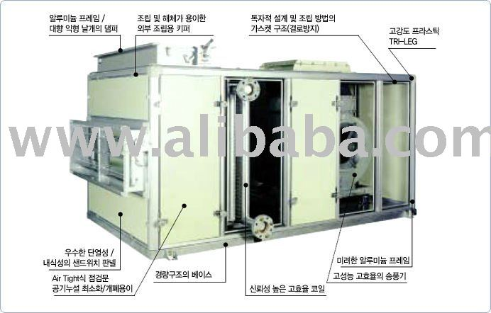 Air Handling Unit,Chiiler,Air conditioning system,Cooling tower.