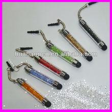 2013 Hot sales pencil stylus touch pen