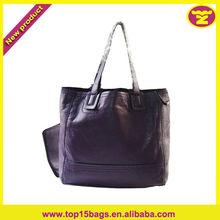 New bags fashion large cheap shopper handbag wholesale
