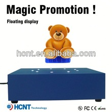 New invention ! magnetic floating toys, toys for children, inflatable batman toy