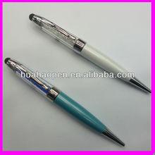 2013 Hot selling ergonomic ball pen