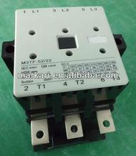 siemens AC CONTACTOR 3TF/CJX1, M3TF52/22, 2NO+2NC AC-3