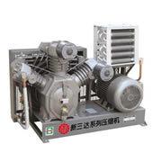 Ingersoll Rand High Pressure Air Compressor Interchange