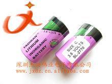 TADIRAN SL-2770 Lithium Battery 3.6V SIZE C