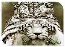 3d Tiger Cotton Baby Bedding Set animal