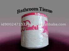Blissful Bathroom Tissue
