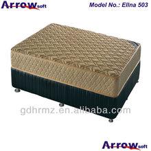 home furniture of Thin memory foam mattress