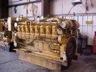 cat 3408 DITA marine engine - 2EA