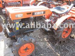 Tractor usado Kubota Kubota Used Tractor