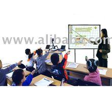 Smart board electromangetic interactive whiteboard
