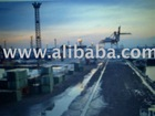 Freight Forwarding & Cargo Services