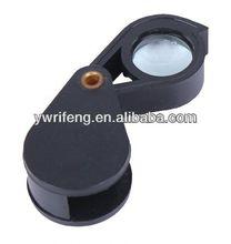 2014 nuevo estilo de moda instrumentos ópticos lupa lupas lupa de vídeo