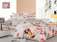 china cotton comforter sets factory