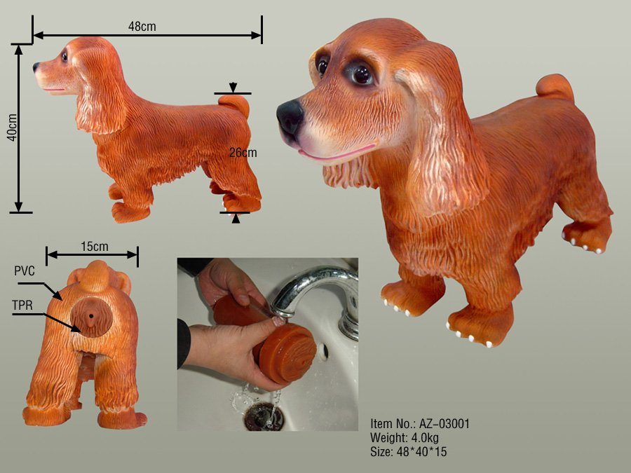 Dog Sex Toy