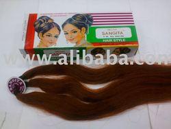 Sangita Hair