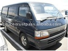 Used cars Vitz , hiace,
