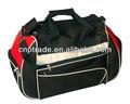 kanvas seyahat spor çantaları Moda büyük Unisex
