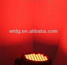 18*15w 5 in 1led par can New!! 18pcs LED PAR Light(5 in 1) Stage/Entertainment/Pub/Party/Ceremony PAR Light (NE-117G)