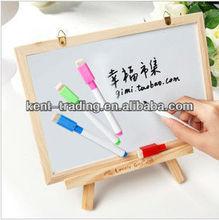 colored whiteboard marker pen environmental pen erasable pen