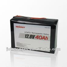 Ryder LiFePO4 12V 40Ah Battery