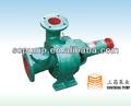 Haute efficacité et d'économie d'énergie de l'eau débit de la pompe à jet