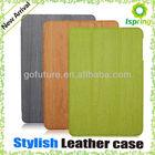 Factory supply , custom case for mini ipad,book leather case for ipad