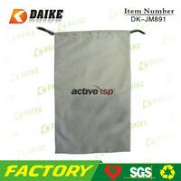 Handled Durable Hotel Drawstring Laundry Bag DK-JM891
