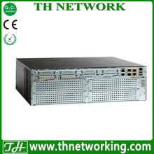 Genuine Cisco 3900 Router C3925-WAAS-SEC/K9 Cisco 3925,SRE 900,WAAS Enterprise Large and SEC PAK bundle