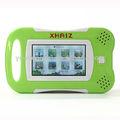 < Xhaiz > venda quente crianças eletrônico brinquedos educativos colorido notebook computadores