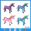 Inflatable unicorn, inflatable unicorn animal toy, inflatable animal cartoon toy/ unicorn toy