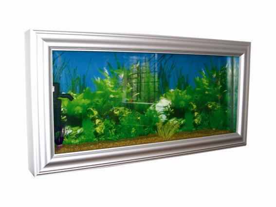 Acquario della parete acquari o accessori id prodotto for Acquario da parete