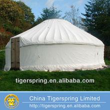 brand high quality camping yurt