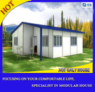 Cheapest prefab beautiful house model