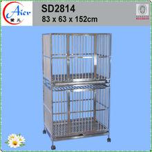 dog house designs steel dog kennel