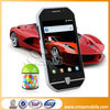 F599 New 3.5 inch WIFI new coming MTK android phone