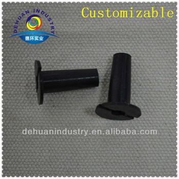 SBR Rubber Compression Pipe Fitting
