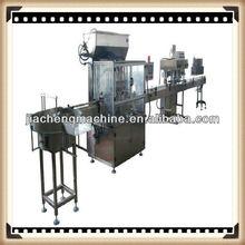 5 gallon bottle washing filling capping machine from jiacheng packaging machinery manufacturer