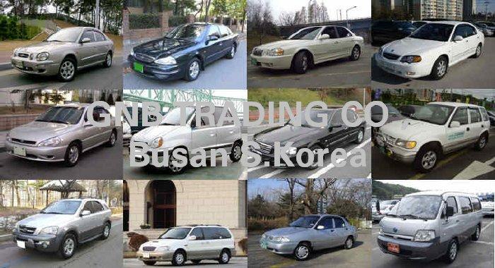Kia Second Hand Cars