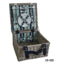 willow picnic handicraft