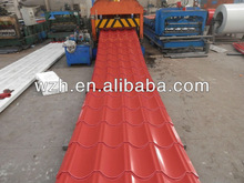 Metal roofing /PET PRODUCT