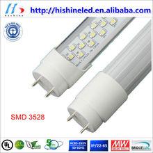 Bus subway led circular tube light high quality safety 18w