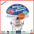 haute qualité basketball ring et de carton avec le ballon