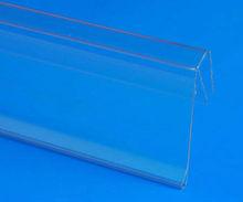 PVC plastic ticket holders