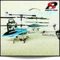17 pulgadas del hight calidad 3d mejor modelo de helicóptero eléctrico del rc