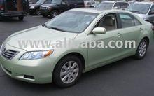 2007 Camry used car,2.4L I4 16V LHD