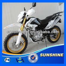 2013 Chongqing 200CC Cheap China Motorcycle (SX150GY-4)