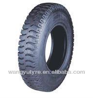 Treads for truck tyre 9.00-16 8.25-16 7.50-20 7.50-16 7.50-15 LUG pattern semi/light/mini truck bias nylon tire DOT certificated