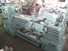 Lathe Machine from Japan Washino LEO-125A Mint condition not CNC