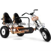 Berg Toys Chopper AF 2008 Pedal Go Kart 08.39.92