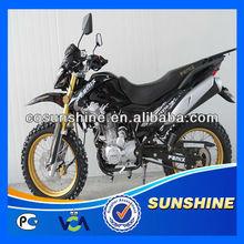 Nice Model Chongqing 200CC 2013 Hot Motorbikes (SX150GY-4)